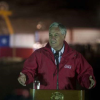 The day Sebastián Piñera went down to the mine, he increased his and Chile's popularity