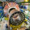 "Large Hadron Collider is a ""Big Bang machine"""