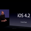 Apple launches iOS 4.2 for iPad, iPhone and iPod Touch