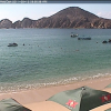 Cabo San Lucas web cam, a new location