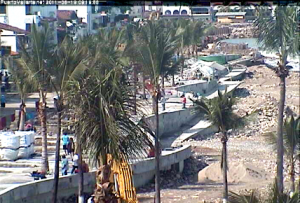 Puerto Vallarta Webcam
